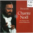 Pavarotti chante Noël / Luciano Pavarotti |