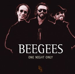 One night only / The Bee Gees | The Bee Gees. Interprète