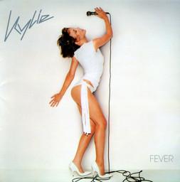 Fever / Kylie Minogue | Minogue, Kylie. Interprète