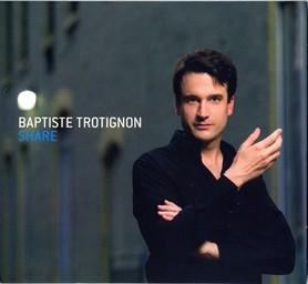 Share / Baptiste Trotignon, piano   Trotignon, Baptiste. Musicien