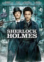 Sherlock Holmes / réalisé par Guy Ritchie | Ritchie, Guy. Monteur