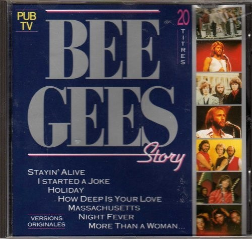 Bee Gees story / Bee Gees | The Bee Gees