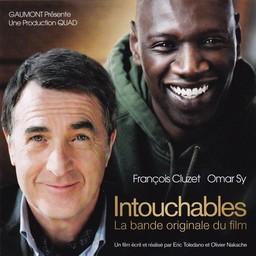 Intouchables / musique composée par Ludovico Einaudi   Einaudi, Ludovico. Compositeur