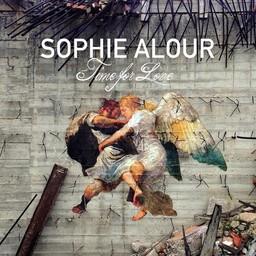 Time for love / Sophie Alour, saxophone ténor, saxophone soprano   Alour, Sophie. Musicien