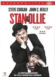 Stan & Ollie / réalisé par John S. Baird  