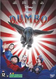 Dumbo / directed by Tim Burton  
