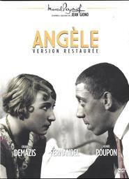 Angèle / réalisé par Marcel Pagnol  