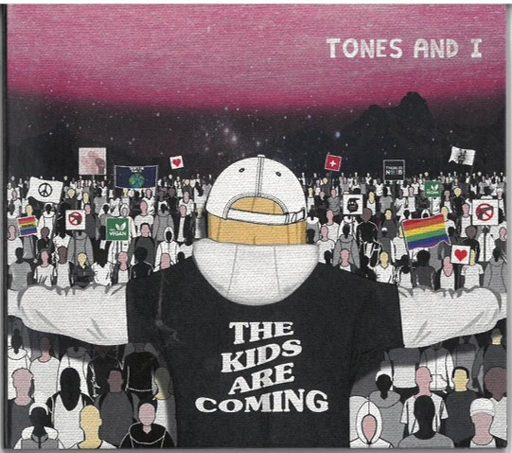 Kids are coming (The) / Tones And I  