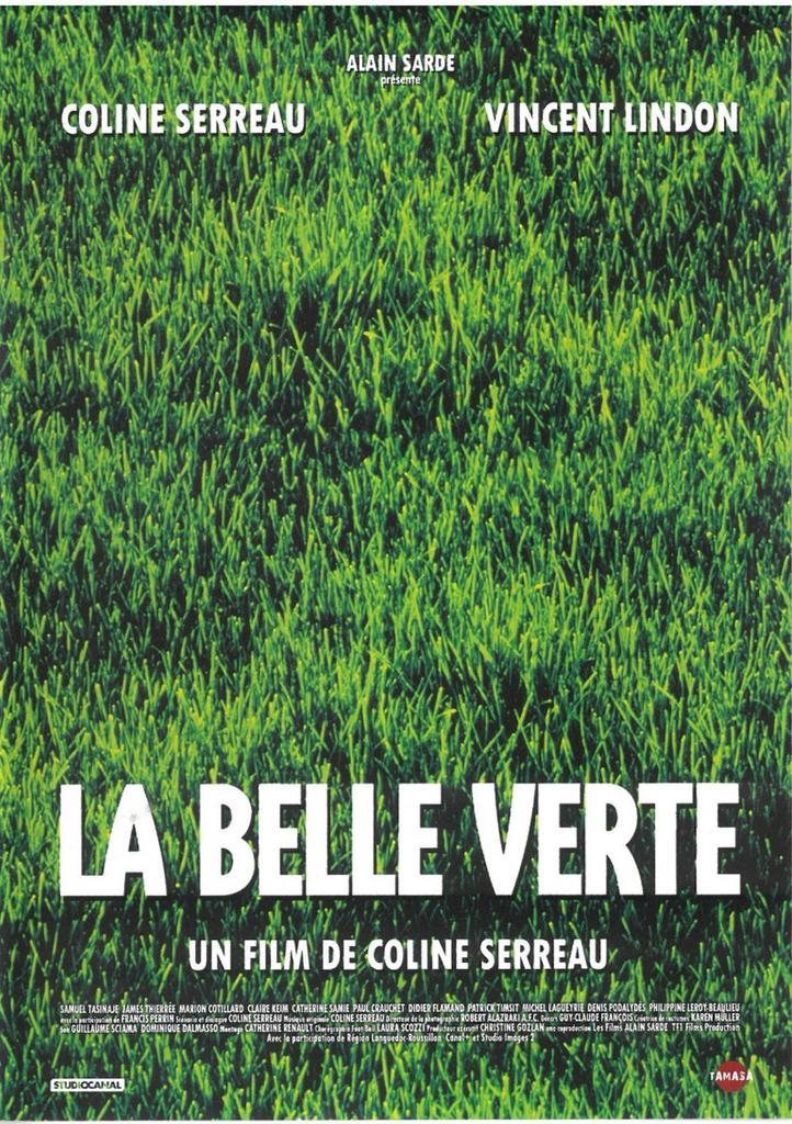 La Belle verte / réalisé par Coline Serreau  