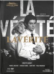 La Vérité / réalisé par Henri-Georges Clouzot | Clouzot, Henri-Georges (1907 - 1977). Monteur. Scénariste