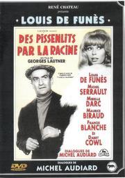 Des Pissenlits par la racine / réalisé par Georges Lautner | Lautner, Georges. Monteur. Scénariste
