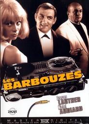 Les Barbouzes / réalisateur de film, Georges Lautner | Lautner, Georges. Monteur. Interprète