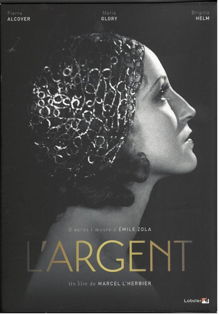 L'Argent / réalisé par Marcel L'Herbier |