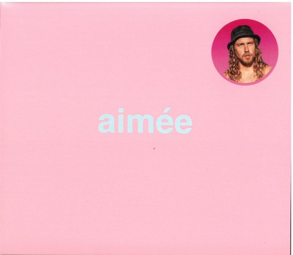 Aimée / Julien Doré |