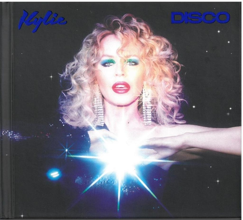 Disco / Kylie Minogue |