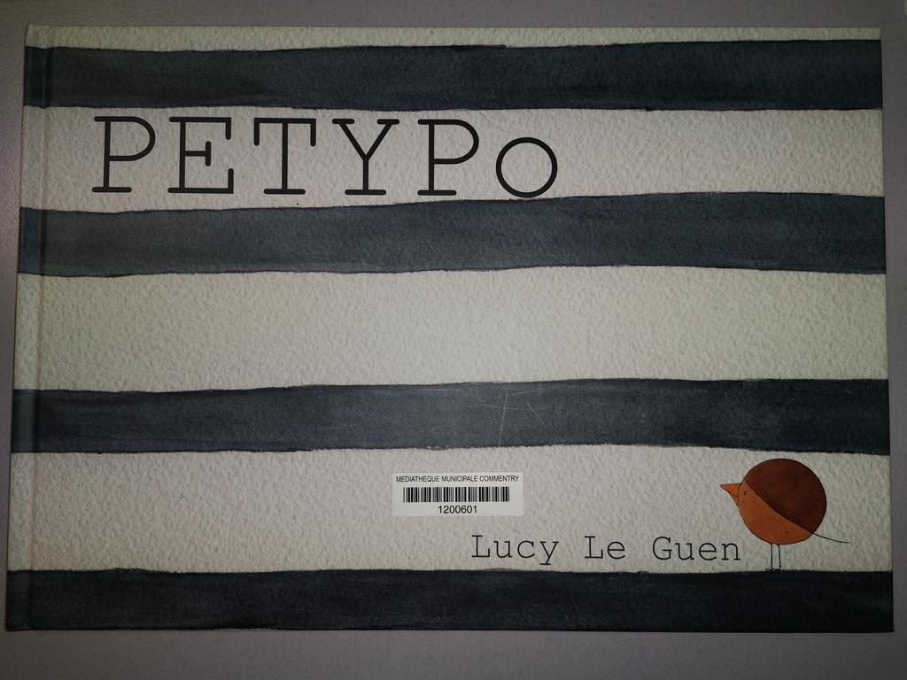 Petypo / Lucy Le Guen |