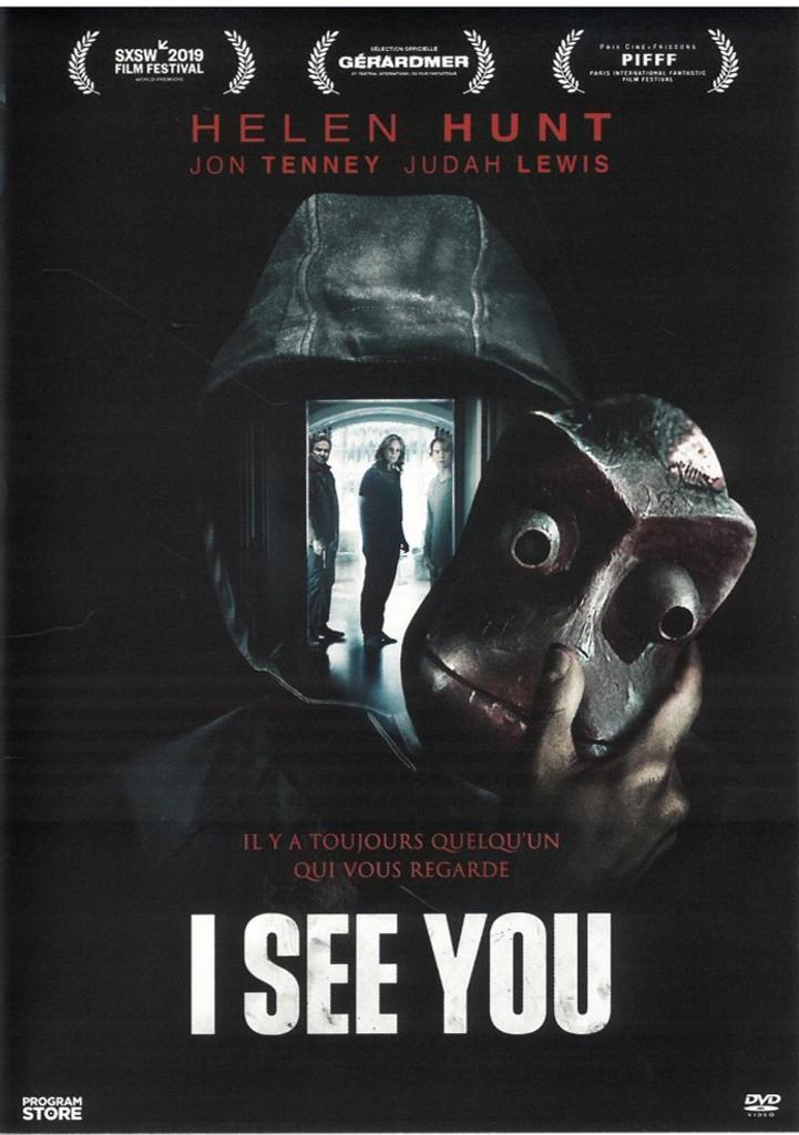 I see you / réalisé par Adam Randall |